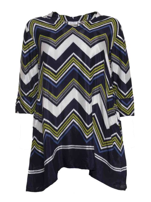 Galeni Tunic Masai Clothing Katie Kerr Women's Clothing