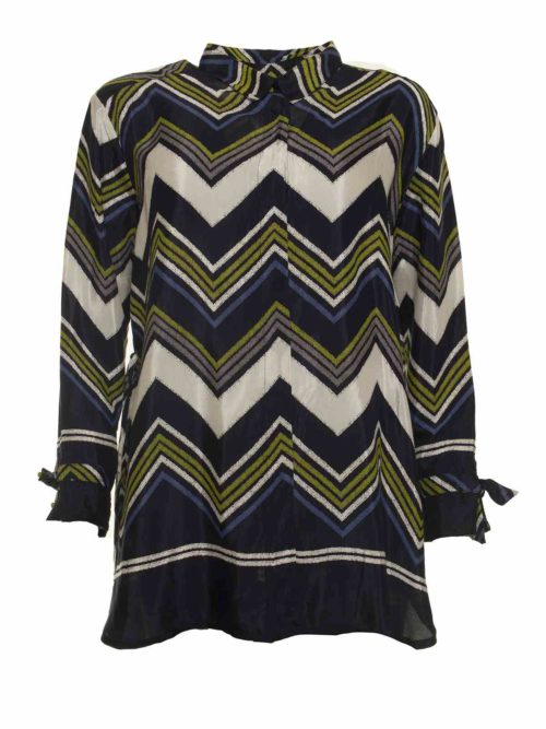 Ivonne Blouse Masai Clothing Katie Kerr Women's Clothing