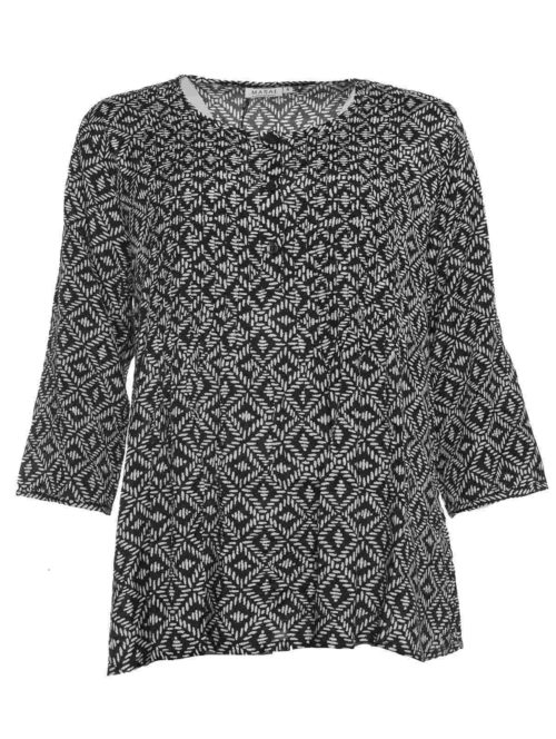 Dassah Top Masai Clothing Katie Kerr Women's Clothing