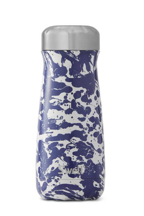 Swell Enamel Blue 16oz Water Bottle