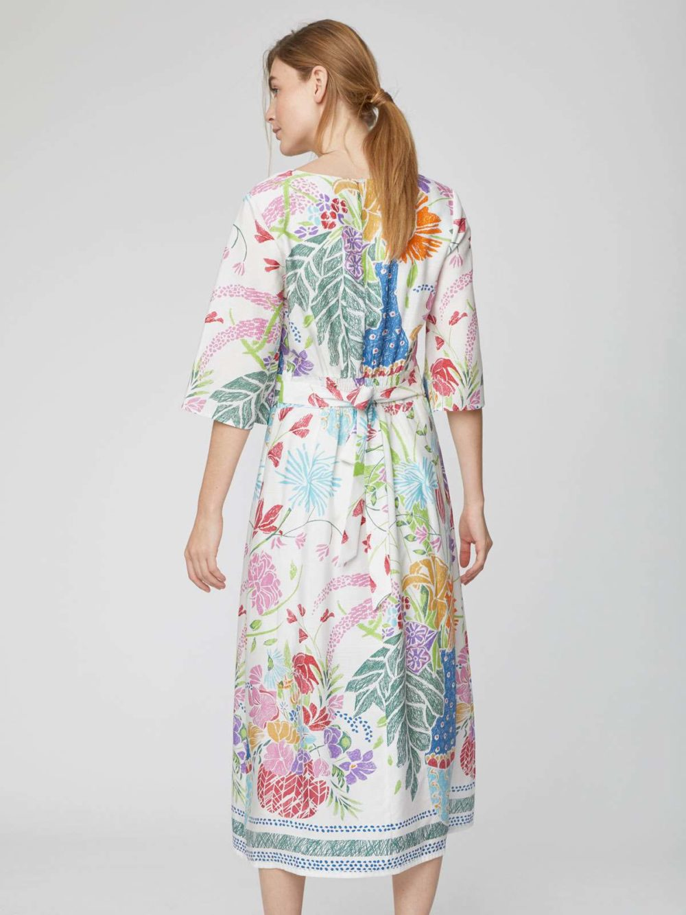 Vases Dress Thought Clothing Katie Kerr Women's Clothing