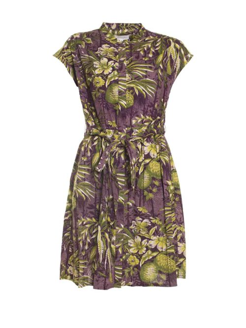 Tesari Dress Thought Clothing Katie Kerr Women's Clothing