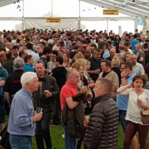 Tynedale Beer Festival 2019