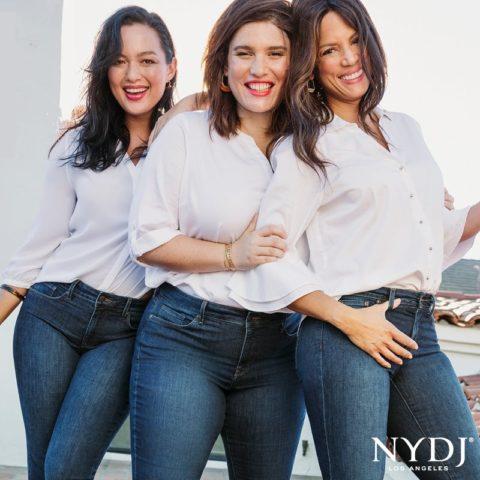 NYDJ Jeans at Katie Kerr