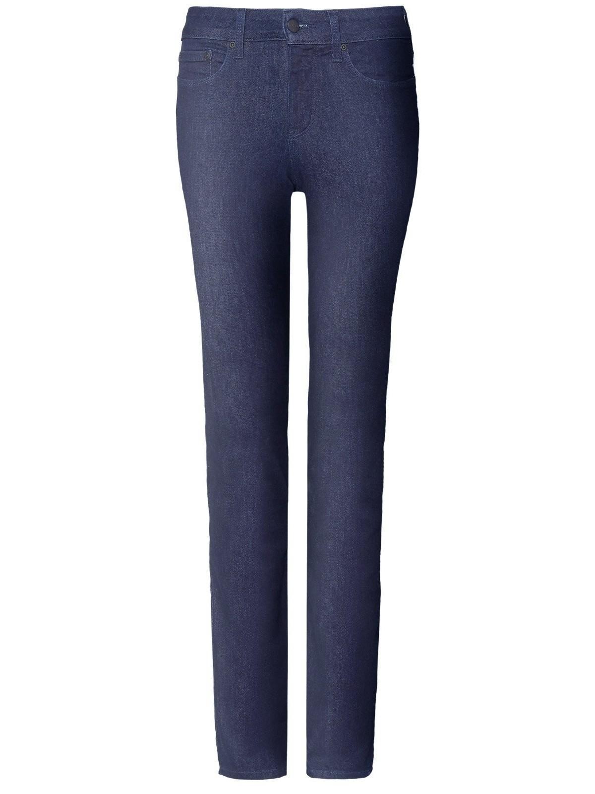 Marilyn Straight Blue Jeans Katie Kerr Women S Clothing Uk