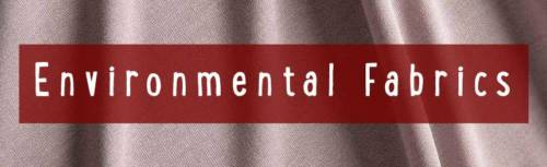 Environmental Fabrics logo