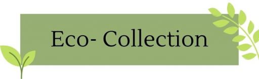 The Eco Collection logo