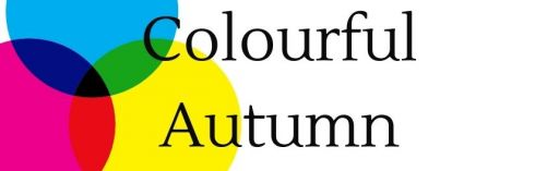 Colourful Autumn logo