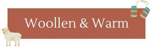 Warm & Woollen logo