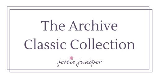 The Archive Classic Collection logo